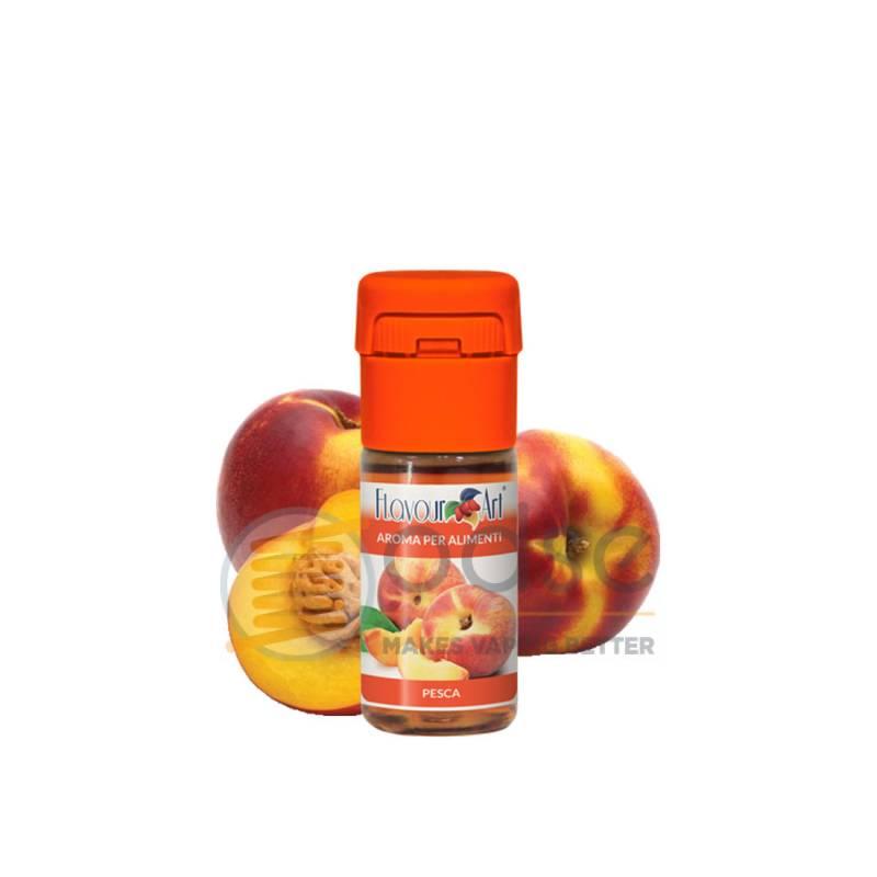 PESCA AROMA FLAVOURART - Fruttati