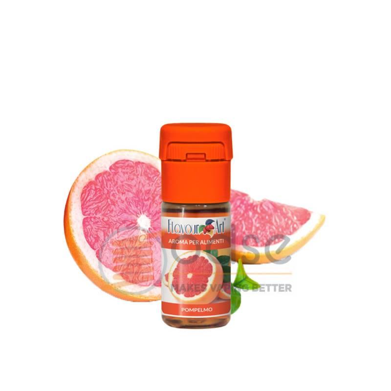POMPELMO AROMA FLAVOURART - Fruttati