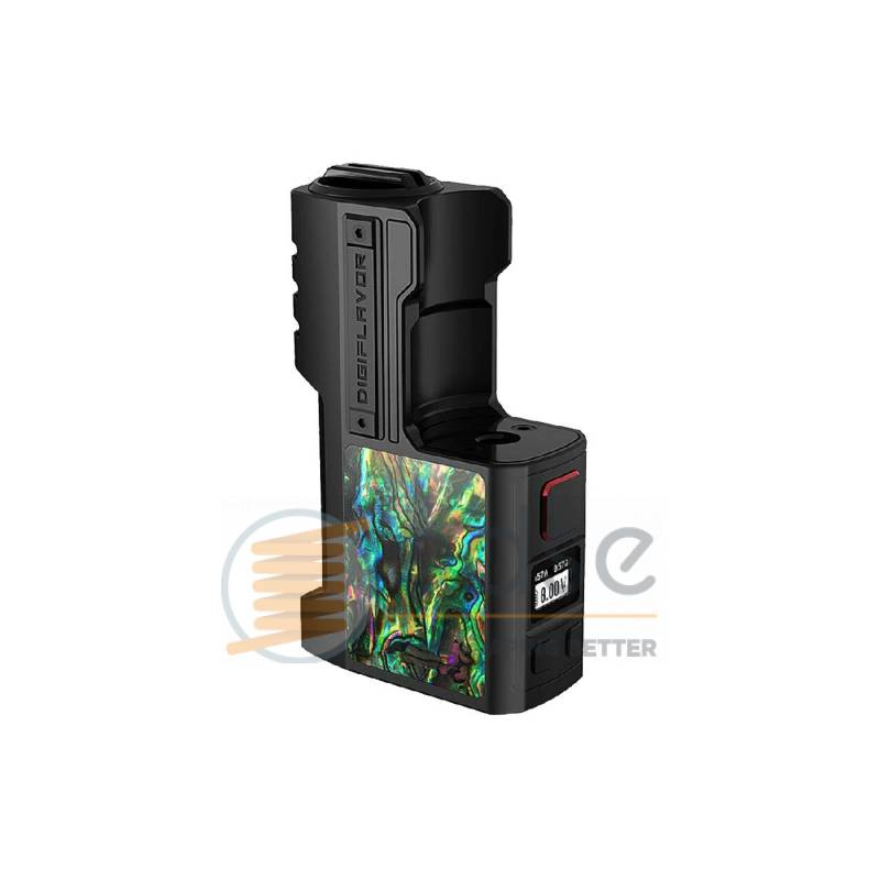 Z1 SBS 80W BOX MOD DIGIFLAVOR - SIDE BY SIDE
