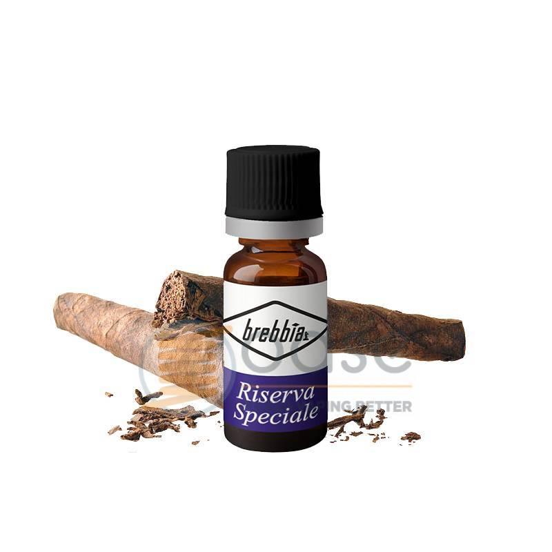 BREBBIA RISERVA SPECIALE AROMA OFFICINE SVAPO - Tabaccosi
