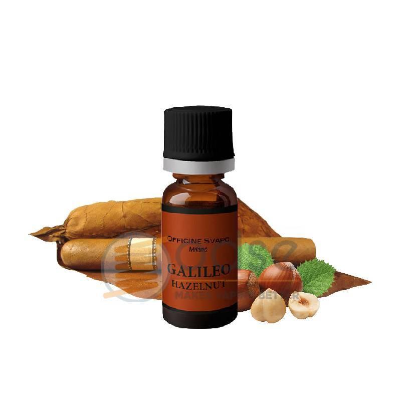 GALILEO AROMA OFFICINE SVAPO - Tabaccosi