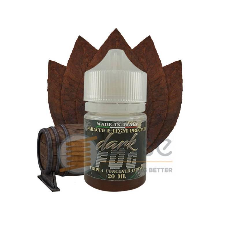 DARK FOG SHOT WAIA - Tabaccosi
