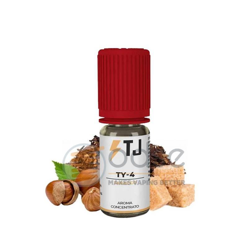 TY-4 AROMA T-JUICE - Tabaccosi