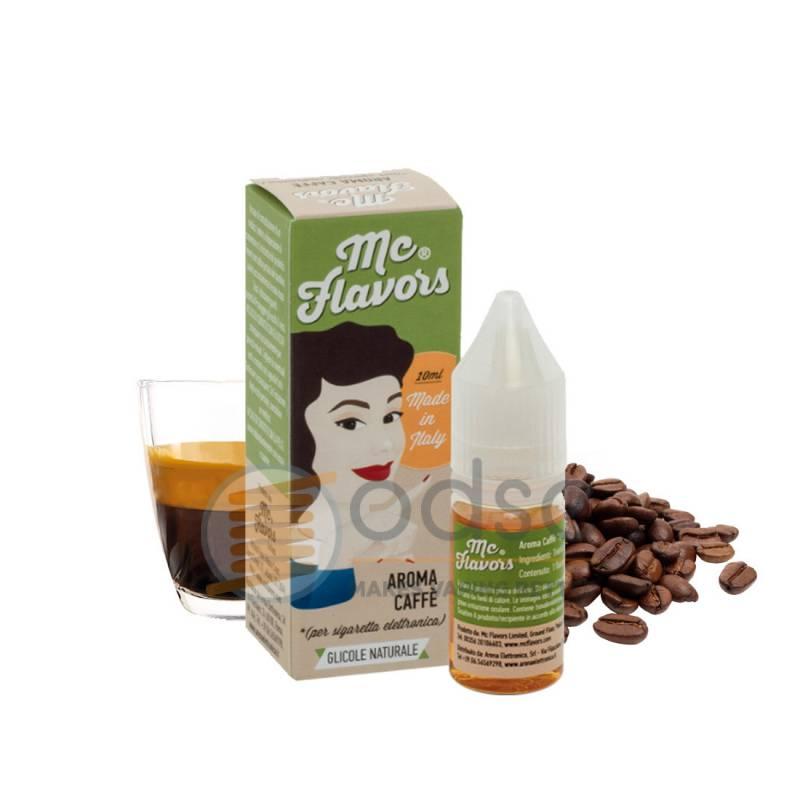 CAFFÈ AROMA MC FLAVORS - Bevande