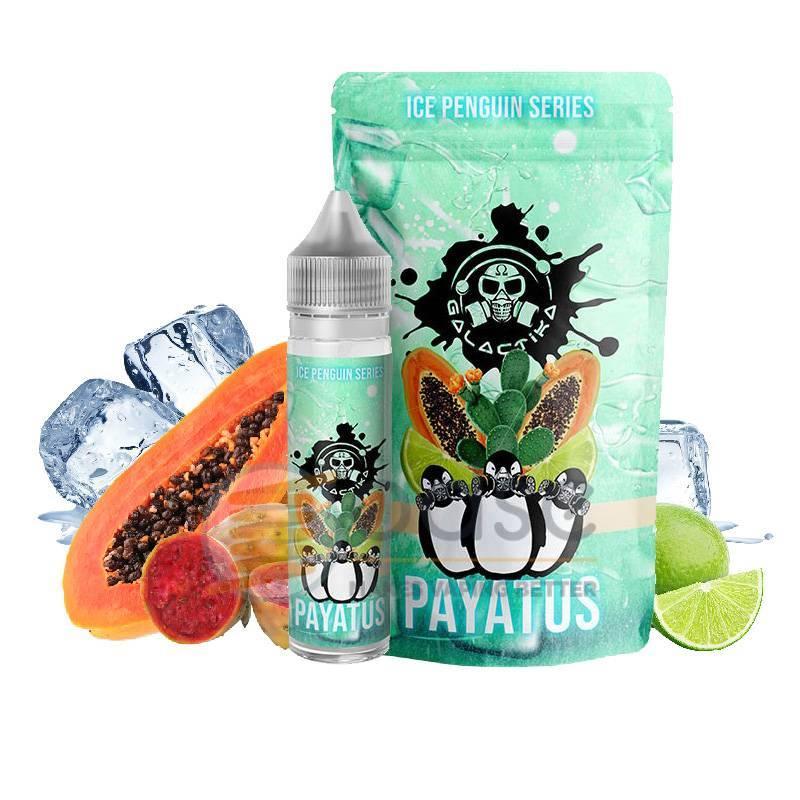 PAYATUS SHOT ICE PENGUIN GALACTIKA - Fruttati