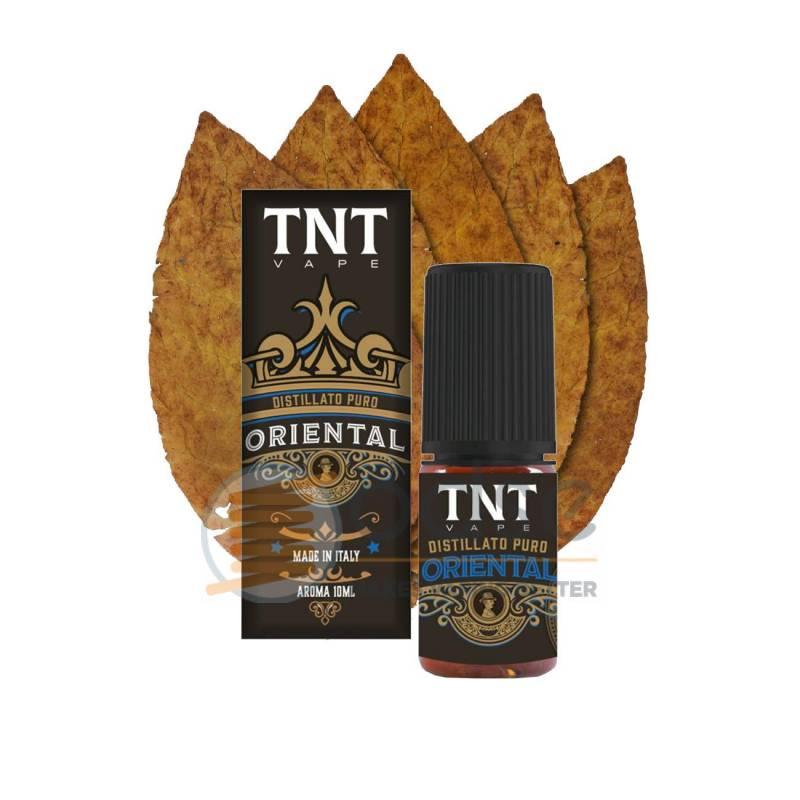 ORIENTAL AROMA DISTILLATI TNT VAPE - Tabaccosi