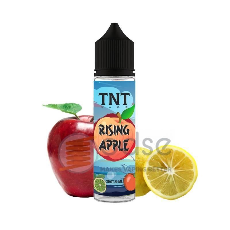 RISING APPLE SHOT TNT VAPE - Fruttati