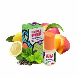 BEE BUBBLE LIQUIDO ULTRAPOP 10 ML - Fruttati