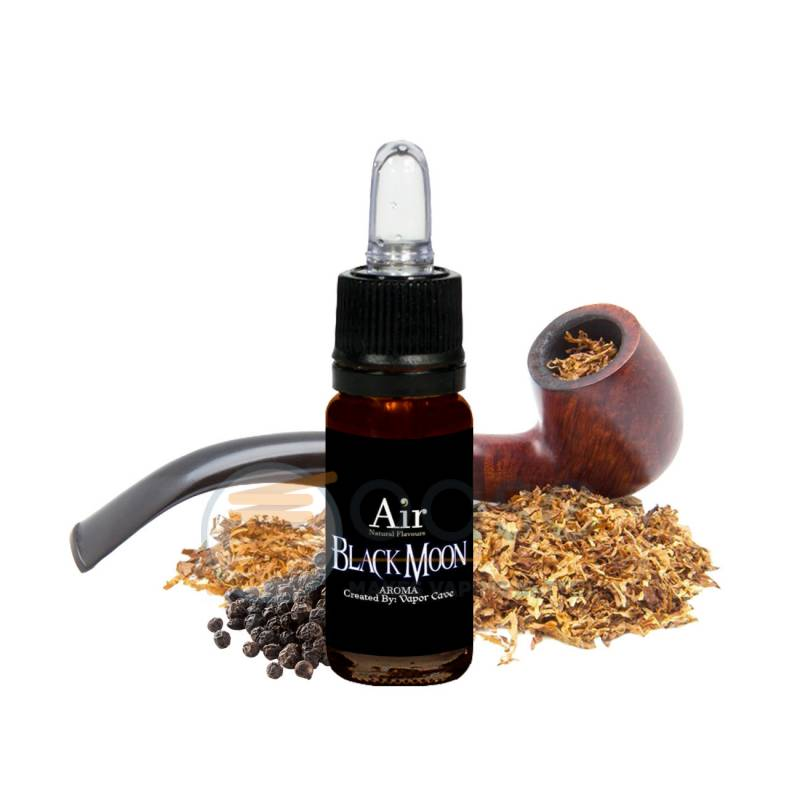 BLACK MOON AROMA AIR VAPOR CAVE - Tabaccosi