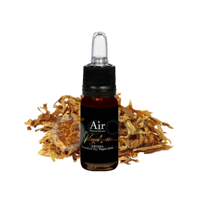 VIRGIN QUEEN AROMA AIR VAPOR CAVE - Tabaccosi