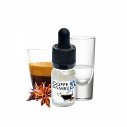 COFFEE & SAMBUCA AROMA DELIXIA