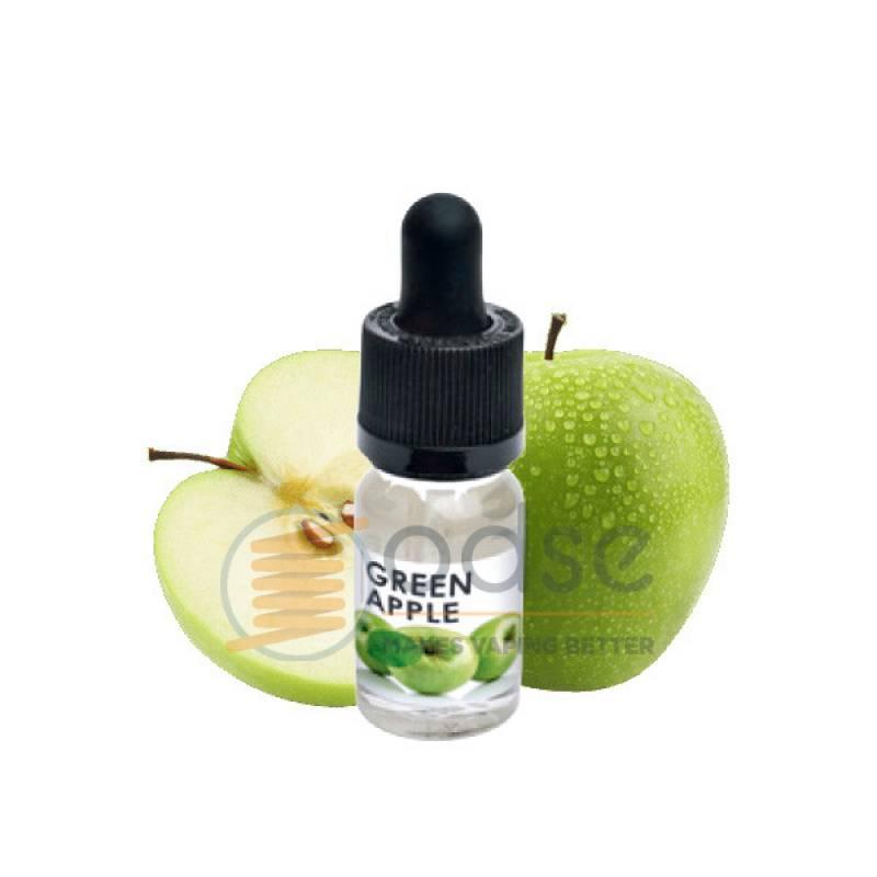 GREEN APPLE AROMA DELIXIA - Fruttati