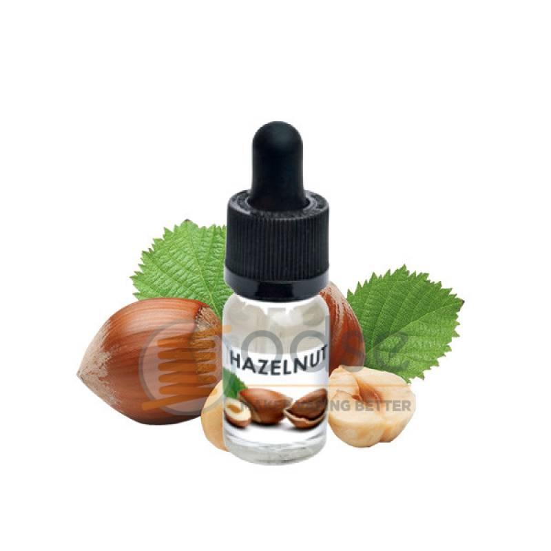 HAZELNUT AROMA DELIXIA - Fruttati