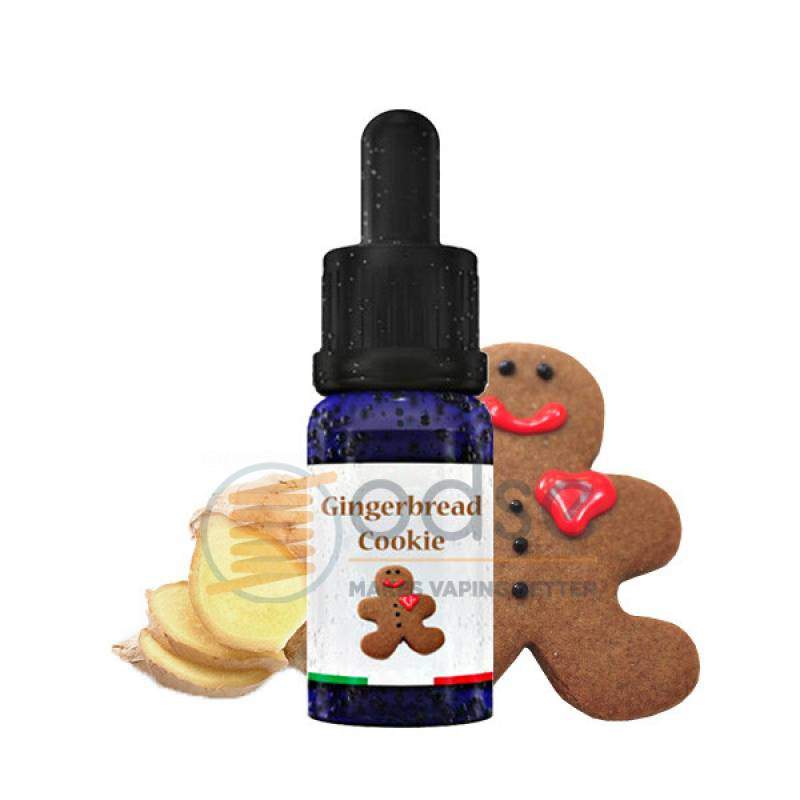 GINGERBREAD COOKIE AROMA ENJOYSVAPO - Cremosi