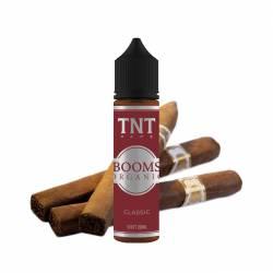 BOOMS ORGANIC CLASSIC SHOT TNT VAPE - Tabaccosi