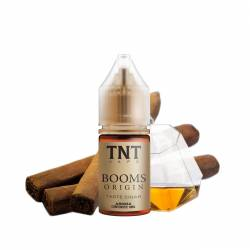 BOOMS ORIGIN AROMA TNT VAPE - Tabaccosi