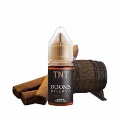 BOOMS RISERVA AROMA TNT VAPE - Tabaccosi