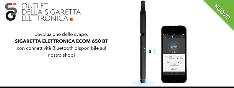 Ecom 650 BT